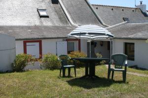 Les Bangorines Séjournez à TY AMZER pour visiter Belle-Île...
